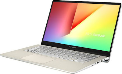 Asus VivoBook Core i7 8th Gen (S430UN-EB021T) Thin and Light Laptop | (8 GB/1 TB HDD/256 GB SSD/Windows 10 Home/2 GB Graphics)