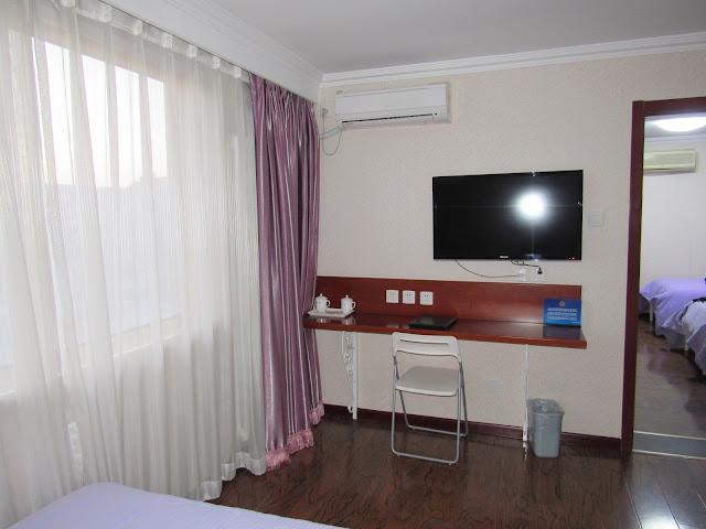 Todo lo que necesitas saber sobre air china donde la for Cuanto cuesta una habitacion en un hotel