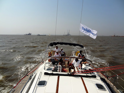 India Yacht Charters(IYC) - Boat Hire Mumbai