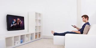 Informasi serta Panduan Sehat Terbaru, Ternyata Kelamaan Nonton TV Bisa Meningkatkan Risiko Diabetes