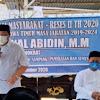 Bagini Pandangan DPRD Jatim Zainal Abidin Tentang Provinsi Madura
