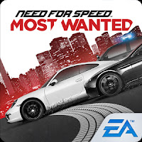 Need for Speed™ Most Wanted Apk v1.3.69