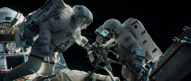 Gravity 2013 Dual Audio Hindi 1080p BluRay