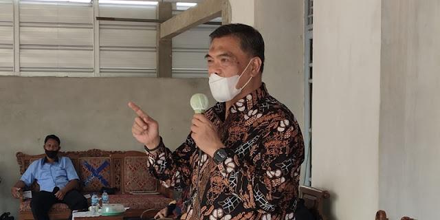 Penduduk Miskin Naik Karena Kebijakan Tidak Pro Wong Cilik, Padahal Sudah Pernah Diingatkan