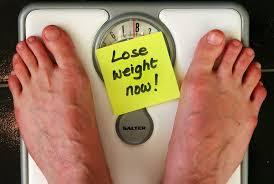 ڈمیوں کے لئے وزن کم کرنا..                                                                  Losing weight for dummies