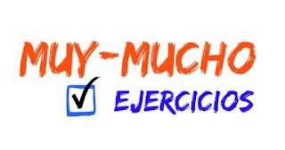 MUY-MUCHO. Teoría, ejemplos y ejercicio
