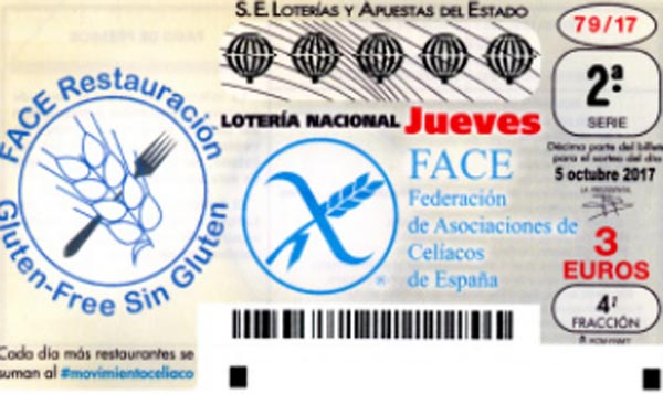 loteria nacional jueves 5 octubre 2017