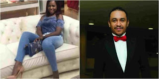 Daddy Freeze Finally Speaks On Linda Ikeji's Pregnancy