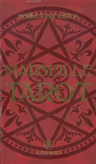 Marsella Tarot Edición Profesional