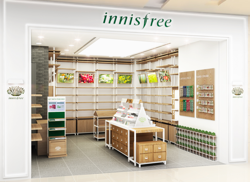 Bipasha Basu To Inaugurate Innisfree The Korean Naturalism Brand