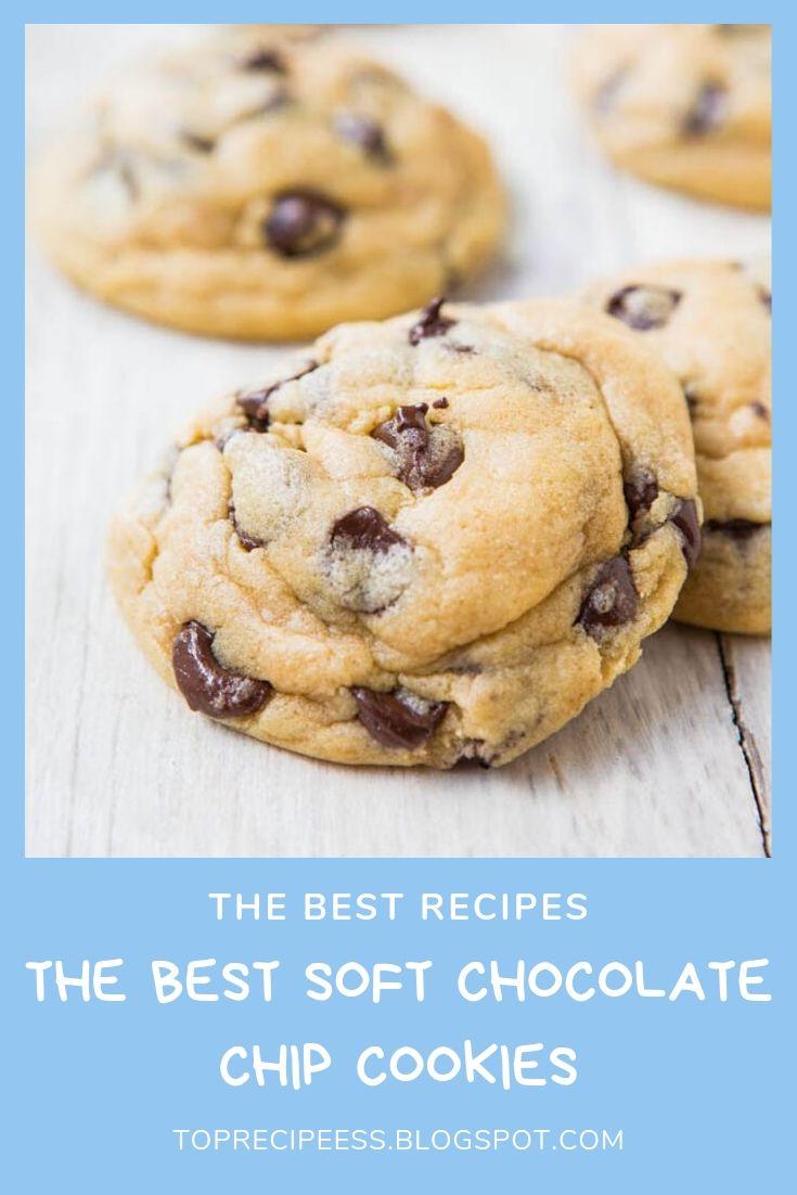 The Best Soft Chocolate Chip Cookies | chocolatechip Cookies, peanut butter Cookies, easy Cookies, fall Cookies, Christmas Cookies, snickerdoodle Cookies, nobake Cookies, monster Cookies, oatmeal Cookies, sugar Cookies, Cookies recipes, m&m Cookies, cakemix Cookies, pumpkin Cookies, cowboy Cookies, lemon Cookies, brownie Cookies, shortbread Cookies, healthy Cookies, thumbprint Cookies, best Cookies, holiday Cookies, Cookies decorated, molasses Cookies, funfetti Cookies, pudding Cookies, smores Cookies, crinkle Cookies, glutenfree Cookies, cream cheese Cookies, redvelvet Cookies, coconut Cookies, vegan Cookies, gingerbreadCookies, almondCookies, #Cookiesdrawing #easterCookies #Cookiesachocolatechips #Cookiesaroyalicing #Cookiesbchocolatechips #Cookiesbpeanutbutter #Cookiesbroyalicing #Cookiescchocolatechips #Cookiesdchocolatechips #Cookiesdpeanutbutter #Cookiesgglutenfree #Cookiesgchocolatechips #Cookiesichocolatechips #Cookiesibaking #Cookieskchocolatechips #Cookieskpeanutbutter #Cookieslchocolatechips #Cookiesmchocolatechips #Cookiesmpeanutbutter #Cookiesmglutenfree