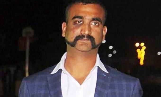 IAF(Indian Air Force) Recommending Wing Commander Abhinandan Varthaman For Vir Chakra Award