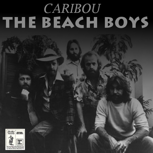 Near The Middle And End Part Of 1974 Early 1975 Beach Boys Worked At Caribou Studio Brother In Santa Monica On A New Bunch Recordings