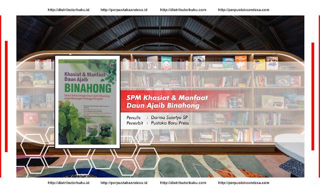 SPM: Khasiat & Manfaat Daun Ajaib Binahong