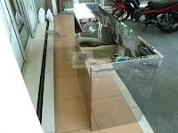 Furniture Stainless Steel Semarang