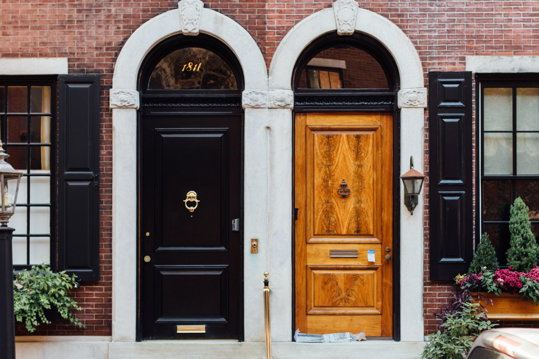 Mom Key Door
