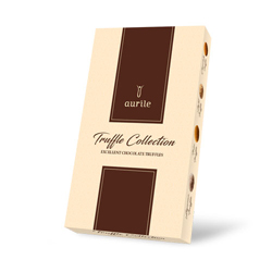 Cioccolatini Truffes