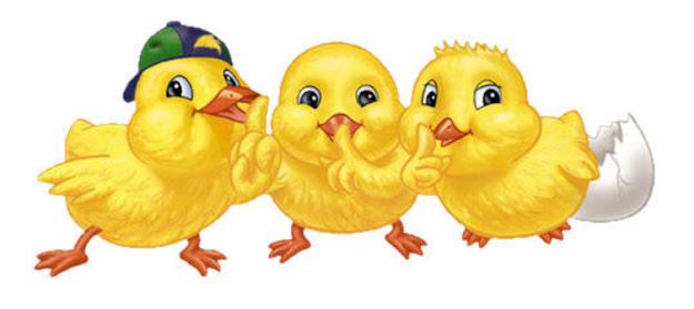 Lagu Anak Ayam ciptaan siapa