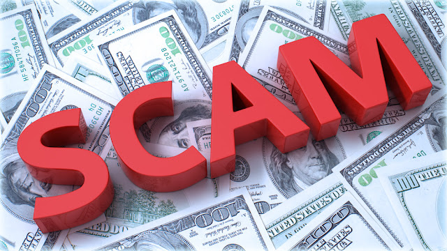 Detecting Forex Scams