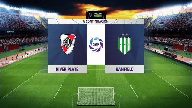 Pes 2017 Scoreboard Superliga Argentina 2020