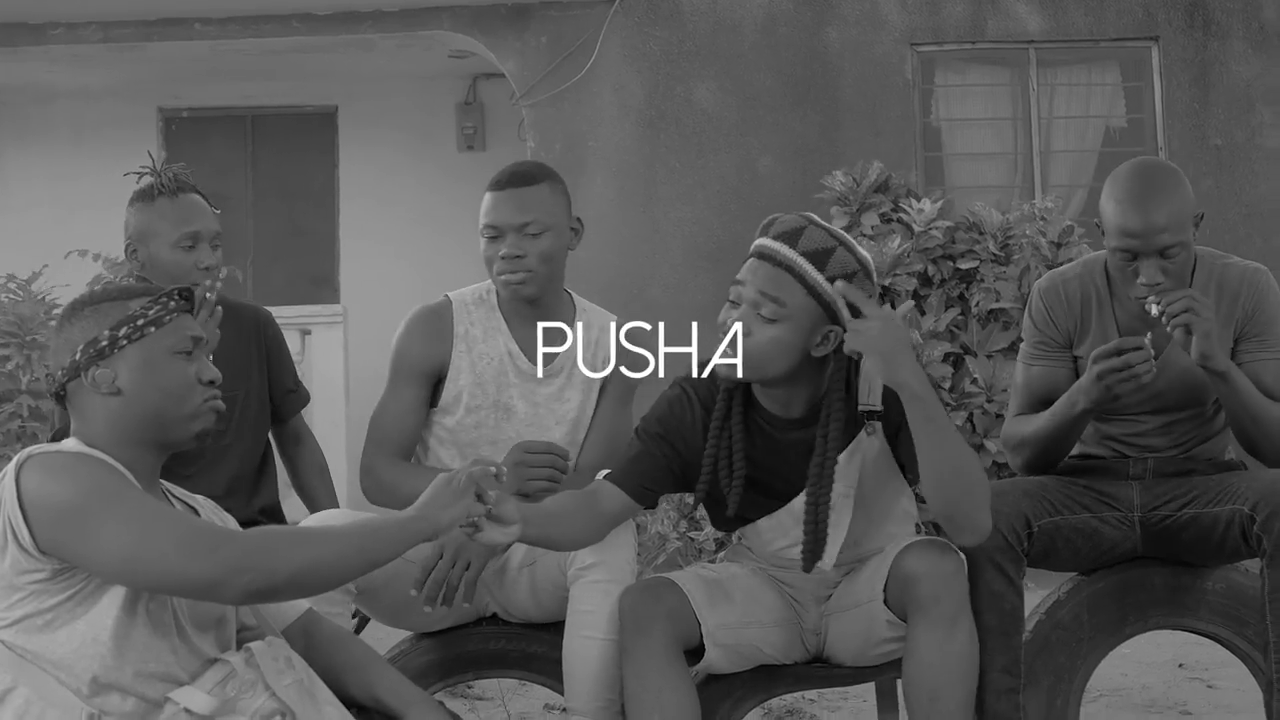 New Video: Aslay - Pusha |Download Mp4