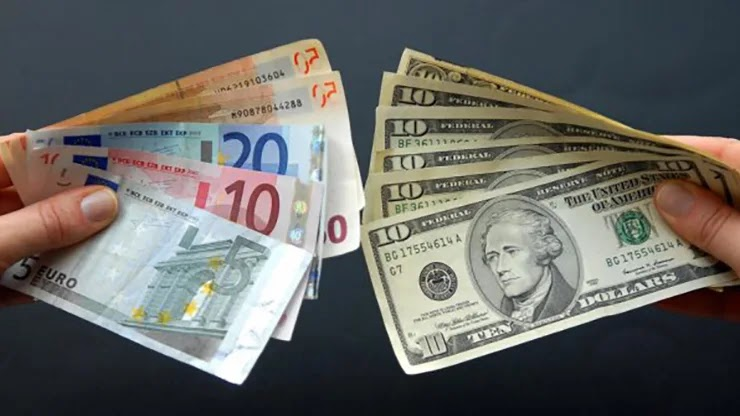 Форвардный валютный контракт