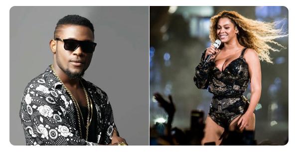 Beyonce invite le chanteur et producteur camerounais Salatiel dans son prochain album