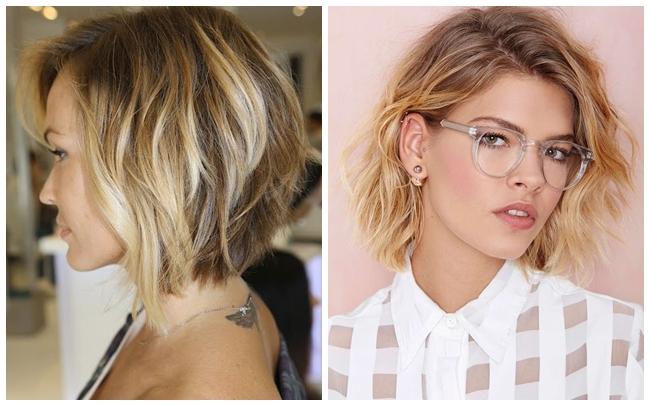 Obsession With Hair Trendy Krótkie Fryzury Na Sezon Jesień