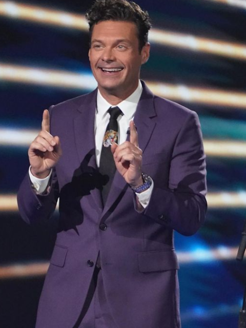 Ryan Seacrest age, how tall, net worth, How old, shayna taylor, gay, height, weight, biography, wiki