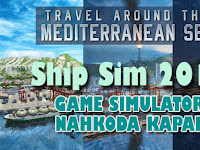 Download Ship Sim 2019 Mod Apk Terbaru (Unlimited Money)