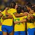 Brasil joga bem e goleia Argentina por 5 a 0 na estreia de Pia Sundhage