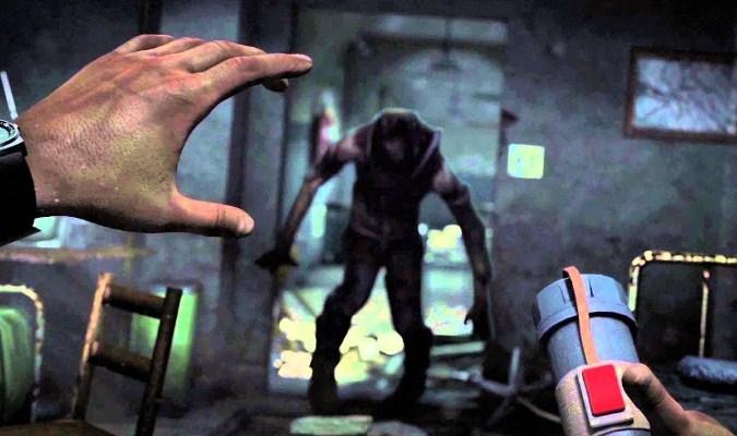 Game Horror untuk Smartphone Android Terbaik