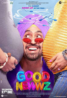 Good Newwz First Look Poster 2
