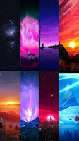 7 BEAUTIFUL WALLPAPERS FOR IPHONE