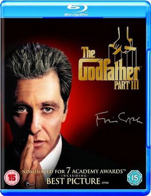 The Godfather 3 (1990) 480p 400MB Blu-Ray Hindi Dubbed Dual Audio [Hindi – English] MKV