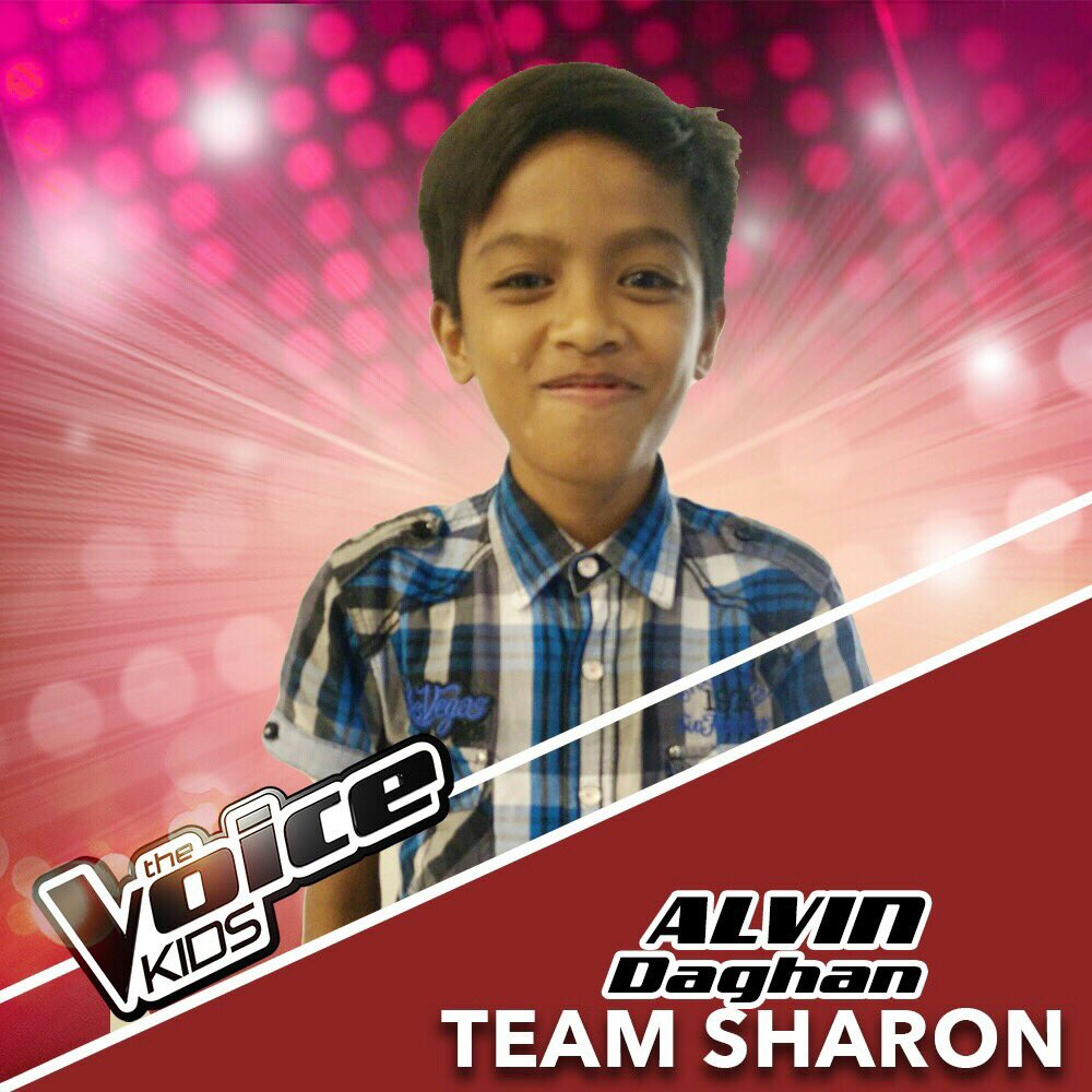 Online sensation Alvin Dahan a 3-chair turner on 'Voice Kids'