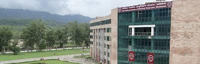 AIIMS Rishikesh Staff Nurse Admit Card