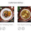 7 Langkah Saat Menerima Catering Gorry Gourmet Saat Pandemi