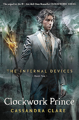 Clockwork Prince by Cassandra Clare Download