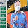 Plt Gubernur Sulsel, Sudah Capai 2,5 Juta Warga Sebut Mobile Vaccinator Terus Bergerak