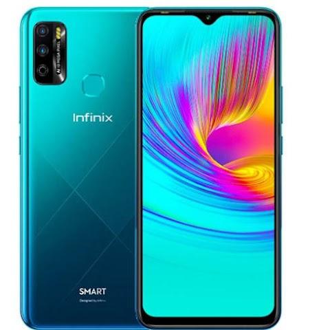 Infinix X657B DA File 100% Tested