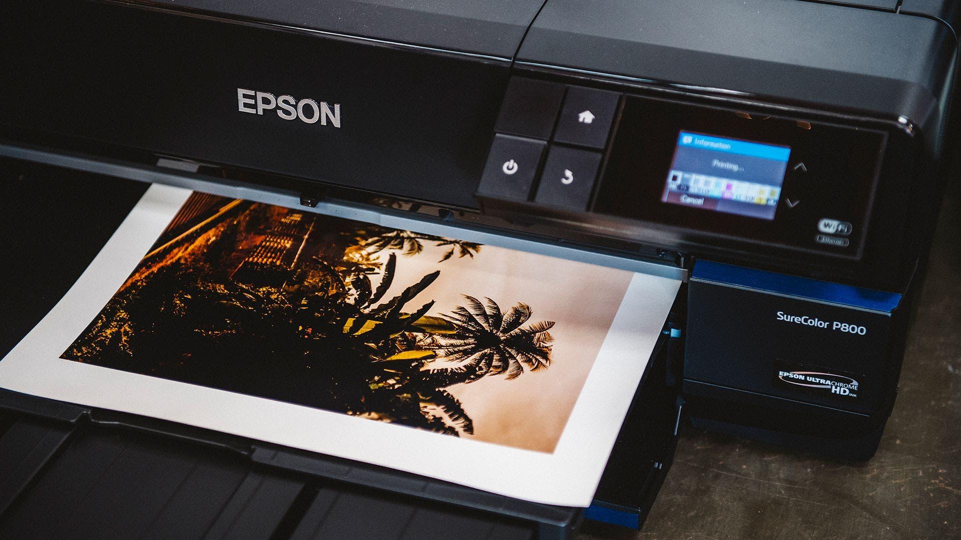 Epson Printer Error Code 0x9e - How to fix