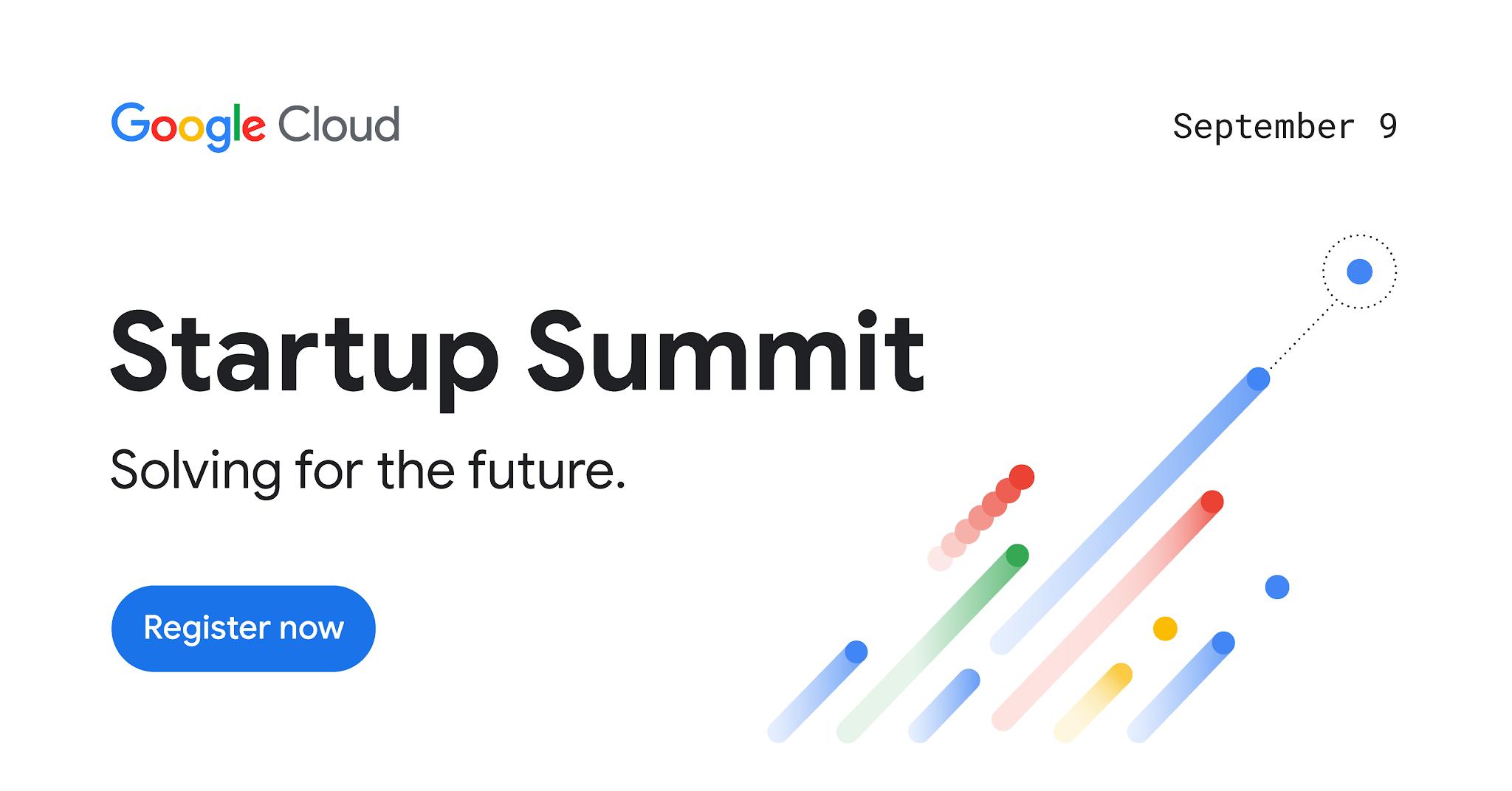 Startup Summit logo