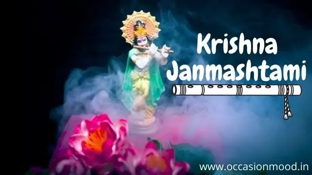 Krishna Janmashtami Celebration 2020