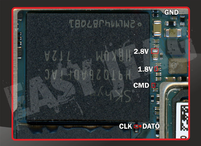 OPPO A57 CPH 1701 Dead Boot repair Emmc Dump File Download