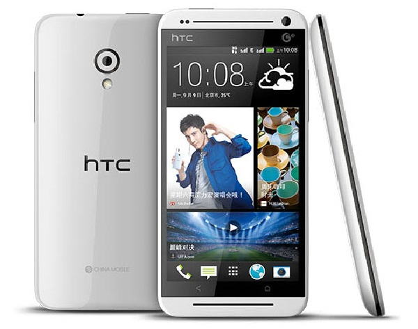 Thay mặt kính HTC