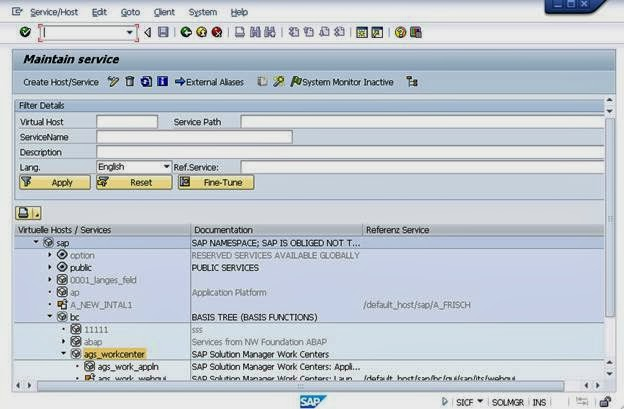 SAP Basis For Beginner: Troubleshoot: Common issues or errors on