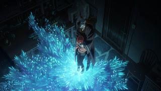 Mahō Tsukai no Yome 01