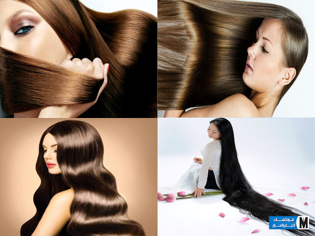 New and innovative ways to prolong hair
