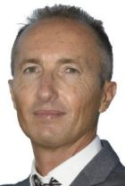 Gianluca Cavina, Chief Financial Officer di Sirio